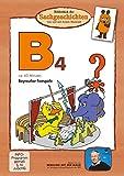 B4 - Bayreuth (Bibliothek der Sachgeschichten)