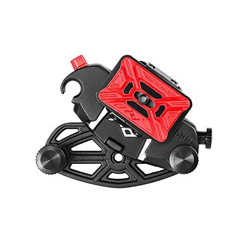 PEAK CP-2 accessorio per la montatura delle macchine fotografiche