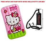 Intex Hello Kitty Air bed Pink - Best Reviews Guide