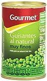Gourmet Guisantes al Natural - 95 g