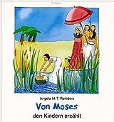 Von Moses den Kindern erzählt