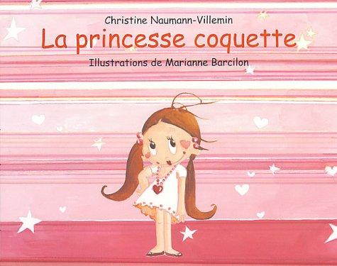 La princesse coquette (Les lutins)