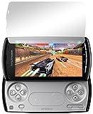2 x Slabo Film de protection d'écran Sony Ericsson Xperia PLAY protection écran film de protection film 'Ultra Clair' invisible FABRIQUÉ EN ALLEMAGNE