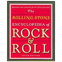 "The ""Rolling Stone"" Encyclopedia of Rock and Roll"