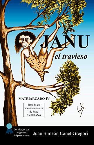 JANU el travieso (Colección de novelas Matriarcado nº 4)