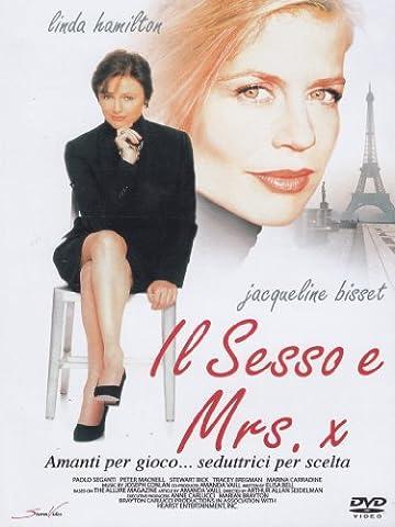 Il sesso e mrs. X [IT Import]