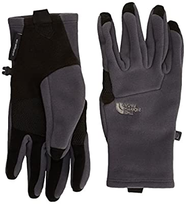 THE NORTH FACE Herren Handschuhe Pamir Windstopper Etip von THE NORTH FACE bei Outdoor Shop