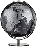 Globe Collection Globus, 30 cm, Schwarz
