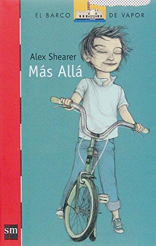 Más allá (Barco de Vapor Roja) por Alex Shearer