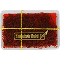 Old India Saffron 2 g