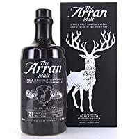 Arran White Stag - 3rd Release Whisky from Isle of Arran Distillery