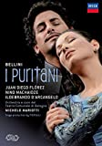 I puritani [Import italien]