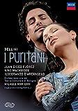 Bellini, Vincenzo - I Puritani [2 DVDs] - Michele MariottiJuan Diego Flórez, Nino Machaidze, Ildebrando D'Arcangelo