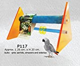 #5: Mini Play Stands with Perches P117