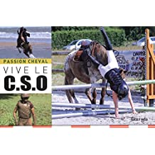 Passion cheval : vive le CSO