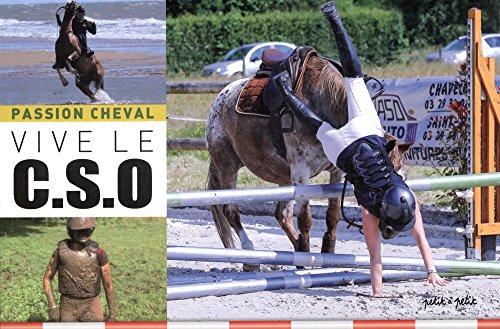 Passion cheval : vive le CSO