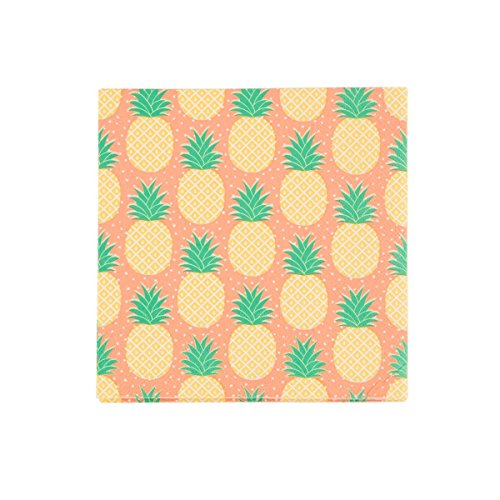 Hübsche, sommerliche Papierservietten
