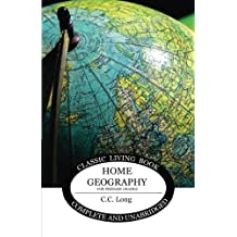 Home Geography for Primary Grades (Living Book Press)