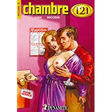 Chambre 121 - volume 2 (French Edition)