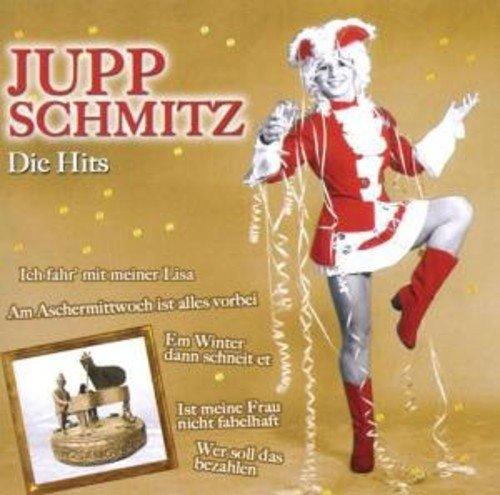 Preisvergleich Produktbild Die Hits Von Jupp Schmitz