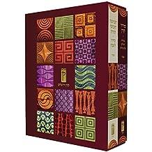 Decorative Shabbat Humash & Siddur, Sepharad (2 Volume Box Set)