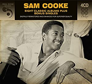 Sam Cooke - The hits of Sam Cooke
