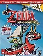 The Legend of Zelda - The Wind Waker : Prima's Official Strategy Guide de Prima Development