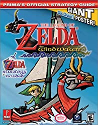 The Legend of Zelda: The Wind Waker : Prima's Official Strategy Guide