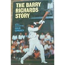 Barry Richards Story