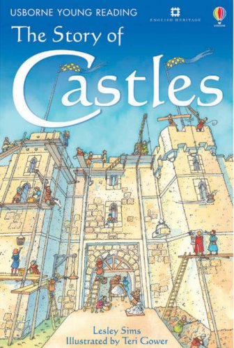 The Stories of Castles (Young Reading Series Two)