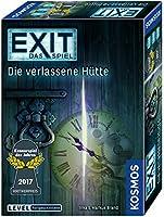 KOSMOS EXIT - Das Spiel + Puzzle