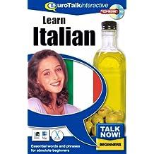 Talk now italien