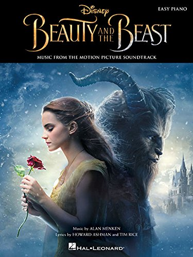 Beauty and the Beast: Music from the Motion Picture Soundtrack (Easy Piano)