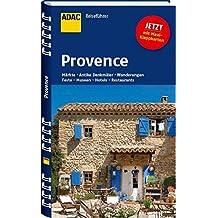 ADAC Reiseführer Provence