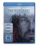 The Revenant [Blu-ray] hier kaufen