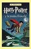 Harry Potter y la Piedra Filosofal: 1 (Tapa dura)