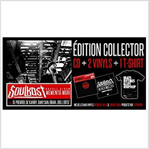 Édition Collector Soulkast
