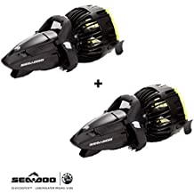 Pack Duo RS1 -SeaDoo - Scooter Para Buceo