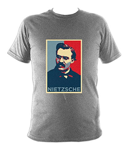 Friedrich Nietzsche T-Shirt ' Hope'