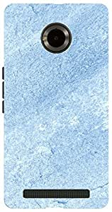 Digitex Creations 1355 Back Cover For YU Yuphoria (Multicolor)