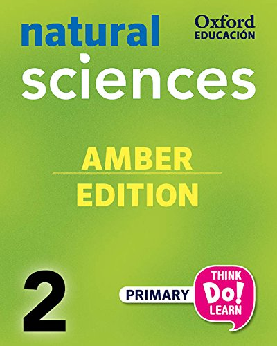 Think Do Learn Natural Science 2nd Primary Student's Book + CD + Stories Pack Amber