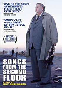 Songs From Second Floor [DVD] [2001] [Region 1] [US Import] [NTSC]