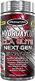 Muscletech Hardcore Next Gen CLA Elite -...