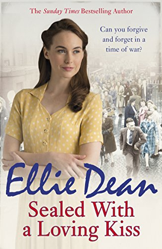 Sealed With a Loving Kiss (The Cliffehaven Series) por Ellie Dean