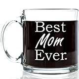 Got Me Tipsy - Best Mom Ever Glass - Best Reviews Guide