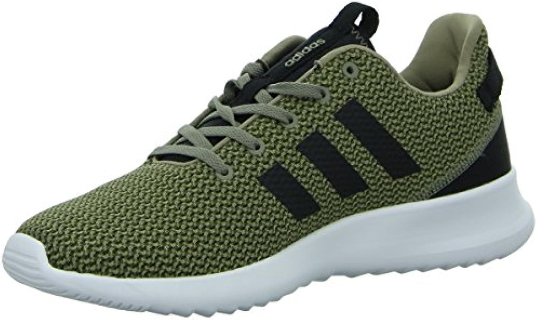 adidas NEO Herren Sneaker CF Racer TR Olive BC0020/000 Grün 313253