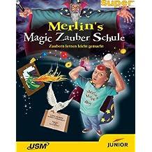 Merlin's Magic Zauberschule