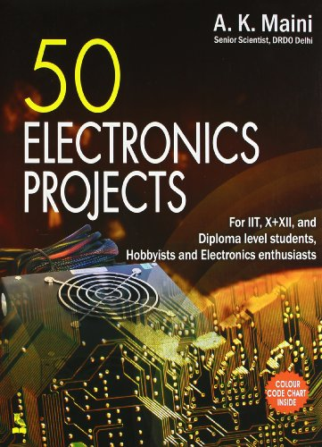 electronic-projects-for-beginners