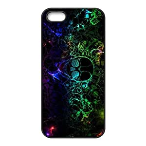 iPhone 4 4s Cell Phone Case Black Sugar Skull Cover goja