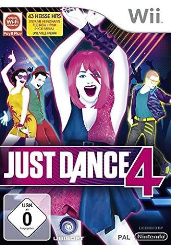 Just Dance 4 [Software